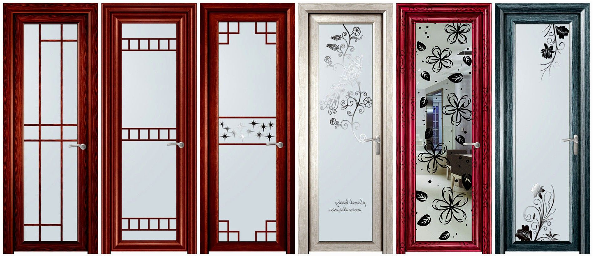 Bathroom Doors Design Interesting China Indian Design Aluminum Stunning Bathroom Doors Design 2018