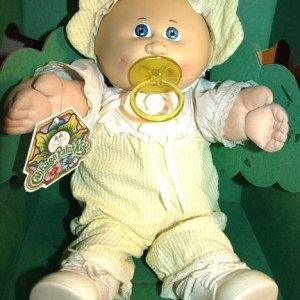 Cabbage Patch Kid Names List Cabbage Patch Kids Names Cabbage Patch Babies Cabbage Patch Kids Boy