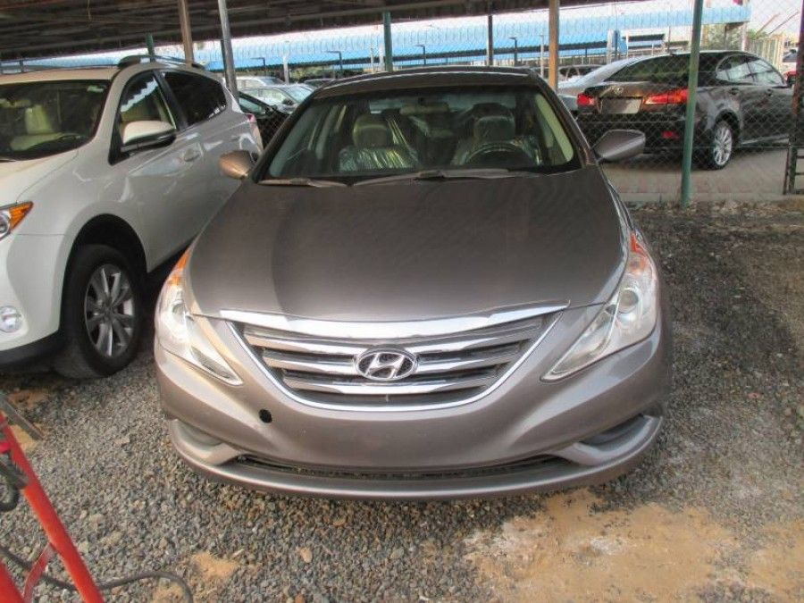 Used Hyundai Sonata 2013 6696 Car for Sale by Bakfia Used Cars