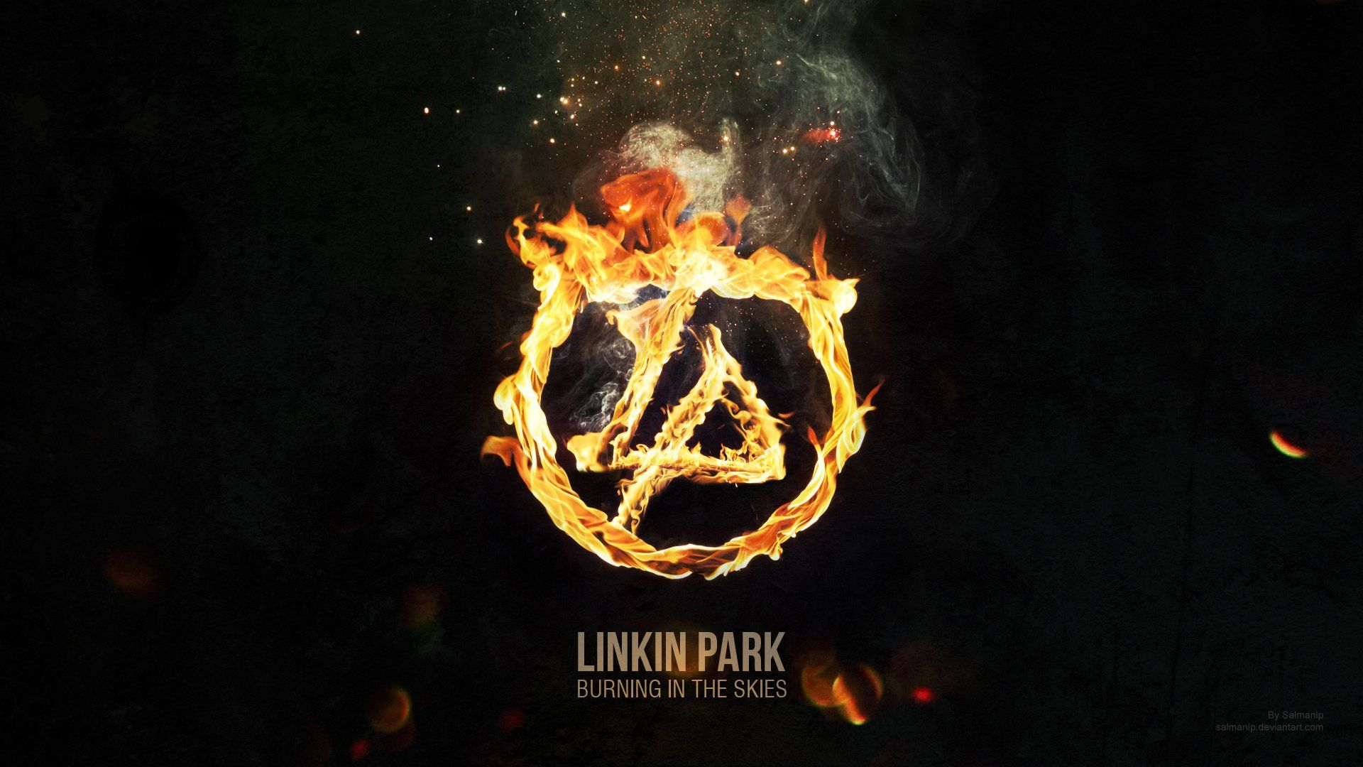 Linkin Park Hd Wallpapers Backgrounds Wallpaper Linkin