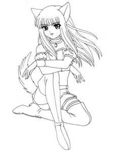 Anime Ausmalbilder - Ausmalbilder | Ausmalen, Ausmalbilder ...