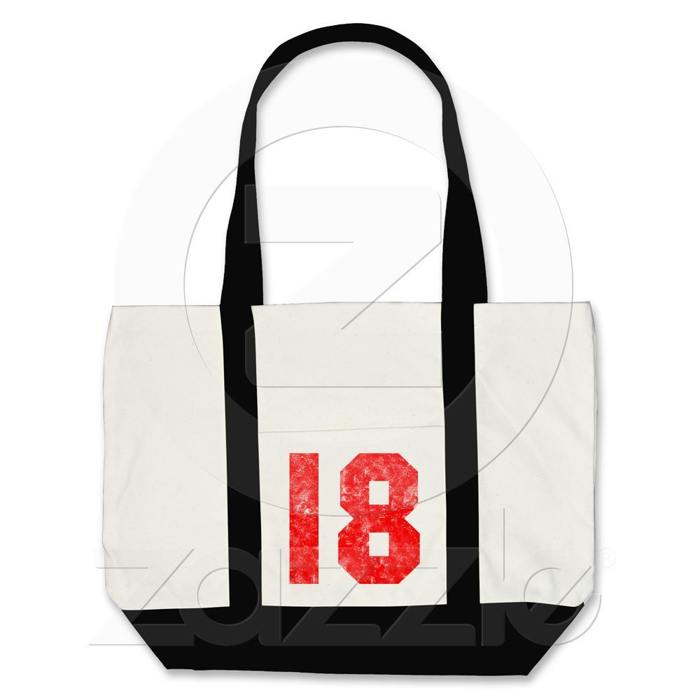 My 18th Birthday Gifts Bags