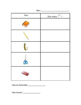 paper clip measuring chart measuremement measurement chart paper clip math measurement. Black Bedroom Furniture Sets. Home Design Ideas