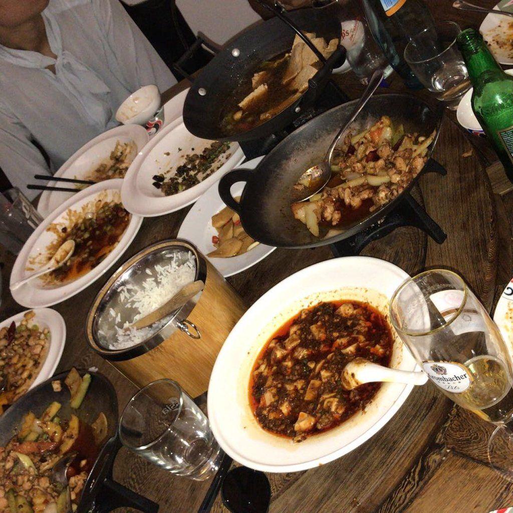 Frankfurt Chinesisches Restaurant