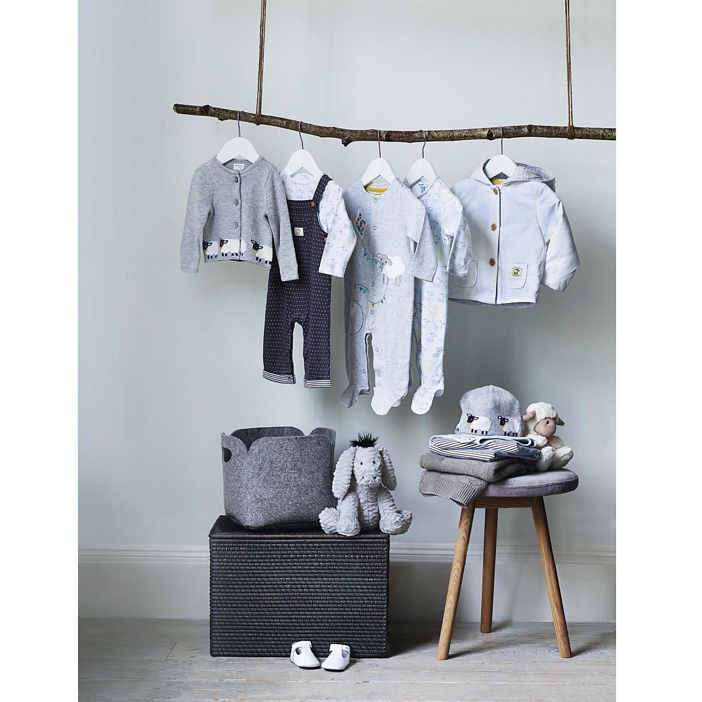 John lewis sheep babywear u nursery collection jldreamnursery