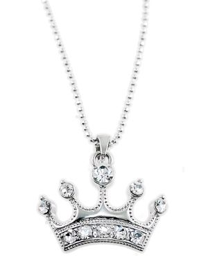 Crown Pendant With Images