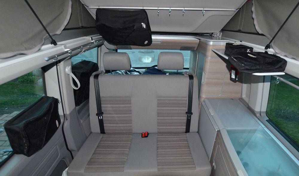 packtaschen packing system vw t5 t6 3 roger 39 s dream. Black Bedroom Furniture Sets. Home Design Ideas