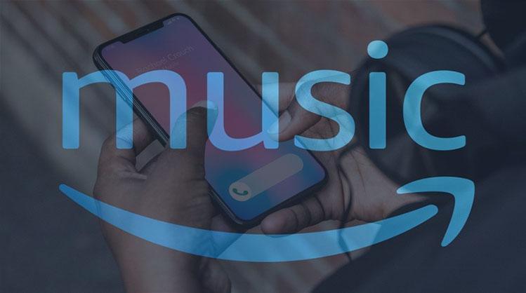Set Amazon Music as iPhone 11 Ringtone