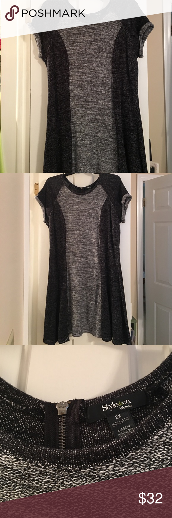 Styleuco casual dress comfy and conditioning