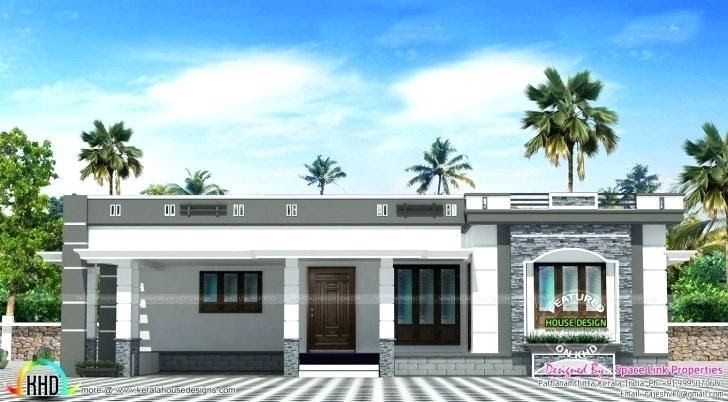 Images Of Modern Flat Roof Houses Dullophob Info Dramatic Simple And Modern Entryway Flat Ro In 2020 Flat Roof House Flat Roof House Designs Single Floor House Design
