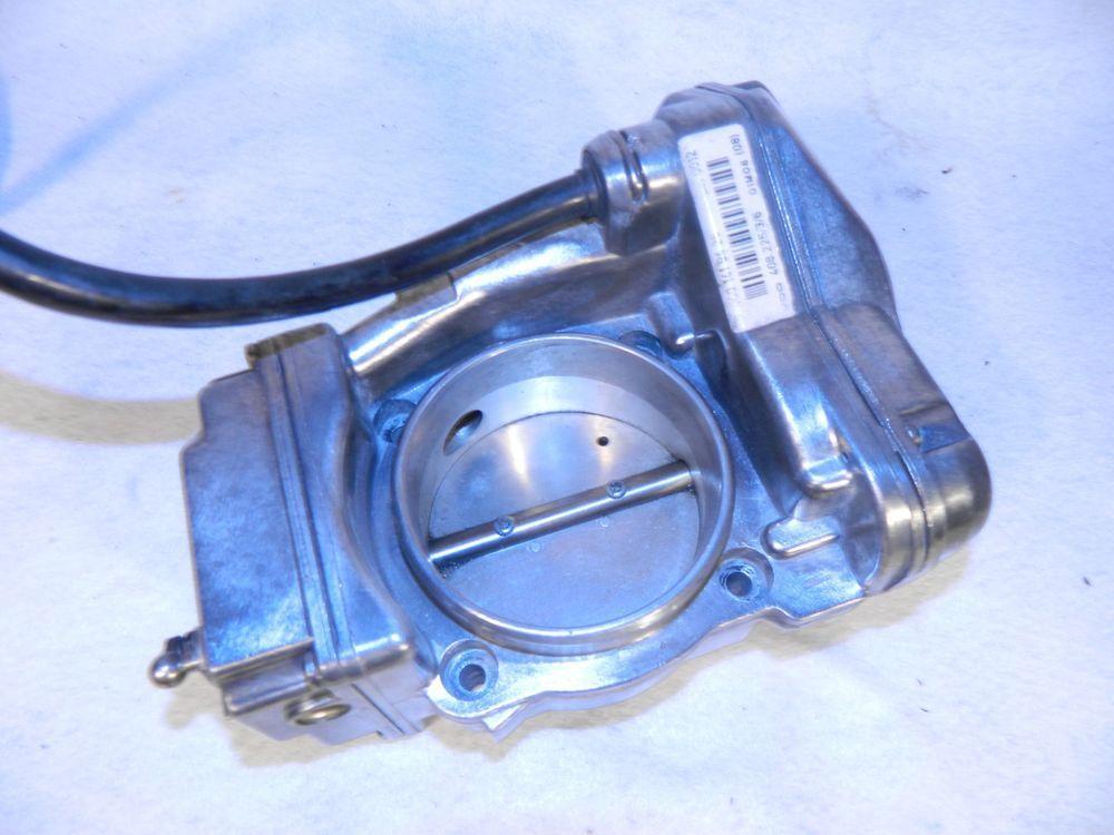 92-94 MERCEDES E420 W140 Throttle Body 000 141 94 25 Valve