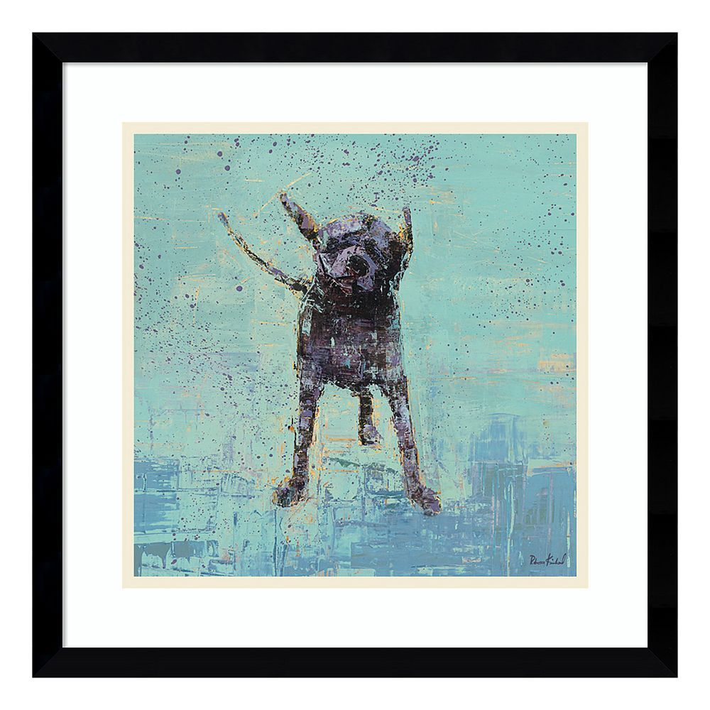 Shake No 3 Dog Framed Wall Art Art Framed Art Prints Art Prints