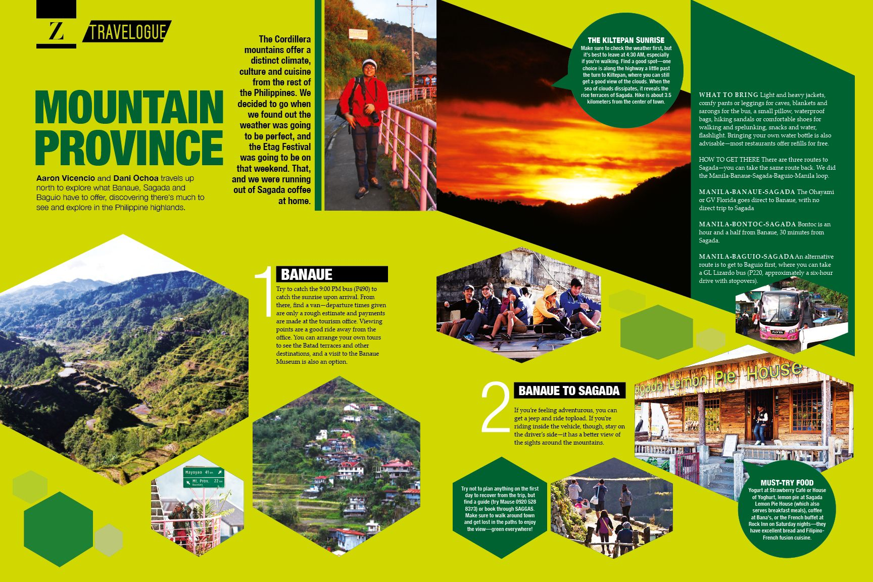 Feature Spread Travelogue Travelogue Travel Writing Travel