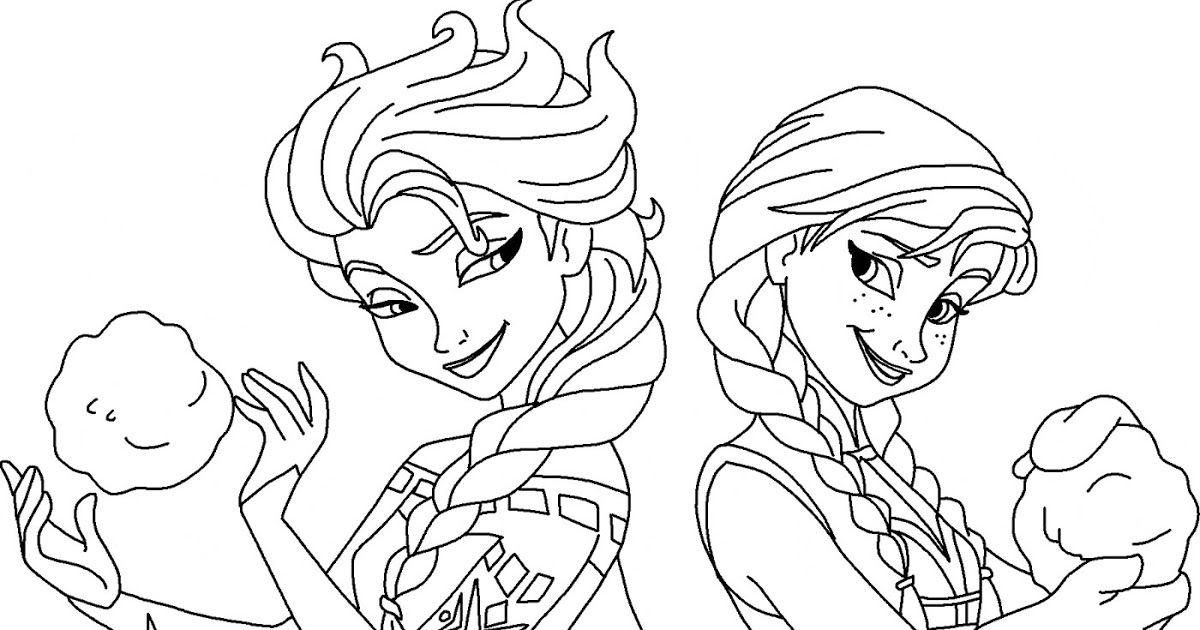 23 Gambar Mewarna Kartun Frozen Gambar Lukisan Frozen Cikimm Com Download Kumpulan Gambar Mewarnai Terbaru Yang Mudah Untuk Ana Di 2020 Gambar Anime Sketsa Kartun