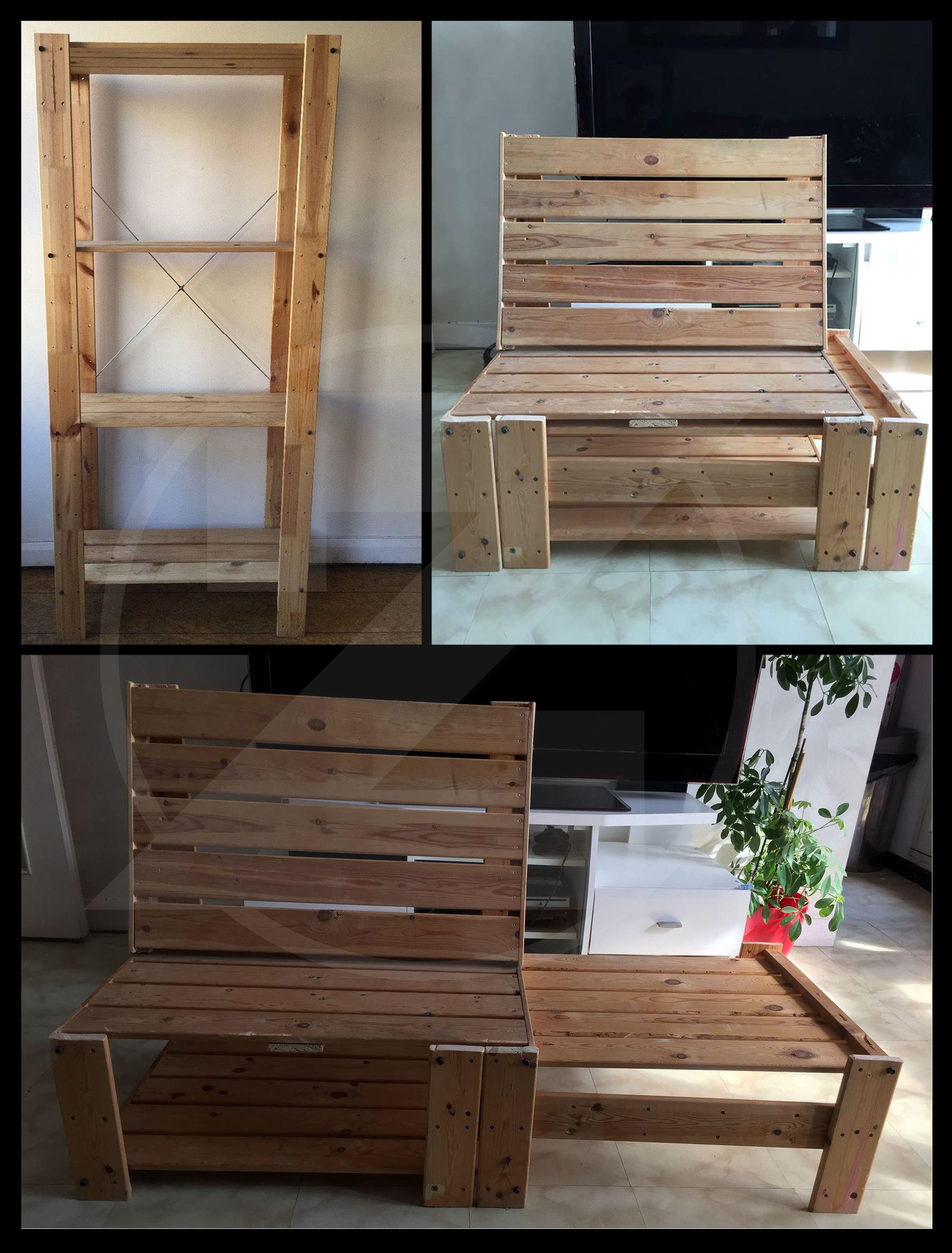 Dyi Ikea Hack étagère Gorm Hejne Banc Bois Avec Table
