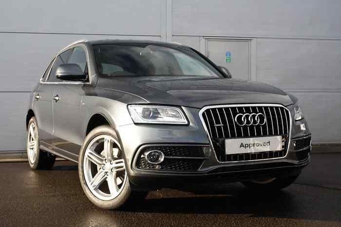 Used Audi Vehicles For Sale At Crewe Audi Used Audi Audi Audi Cars