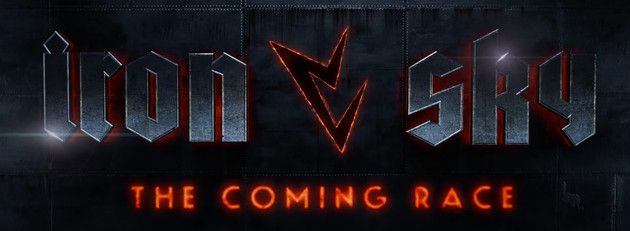 Watch Iron Sky: The Coming Race Full-Movie Streaming