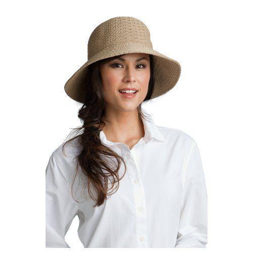 3ad0a74979f2d7 Coolibar UPF 50+ Women's Packable Beach Bucket Hat - Sun Protection (One  Size - Tan) Coolibar. $25.00 | Clothing & Accessories - Hats & Caps | Sun  ...