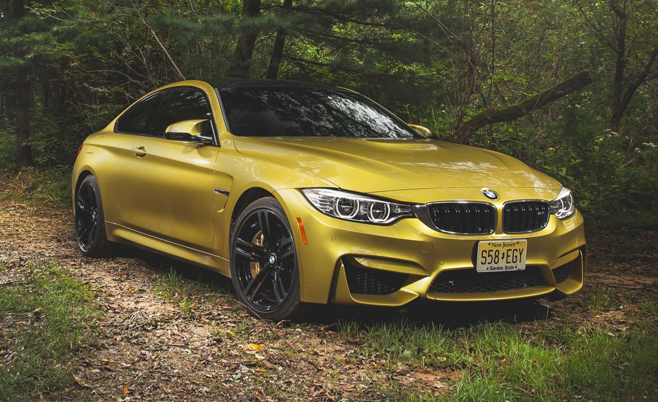 When bmw announced plans for a m4 variation of its 4 series line up beemer fans went nuts it was going to be powered by a twin turbo six cylinder