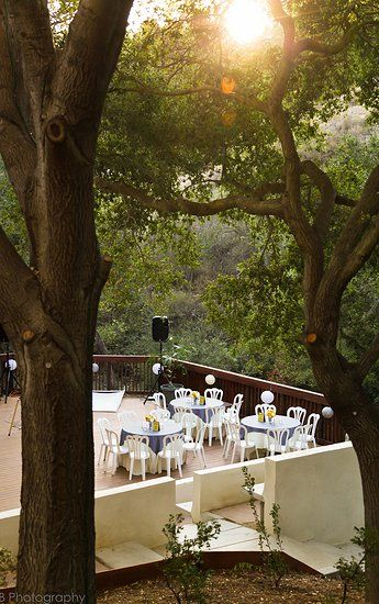 The Topanga Canyon Venue Mora Wedding Inspiration