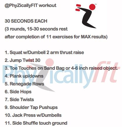 Pin On Phyzically Fit Updates