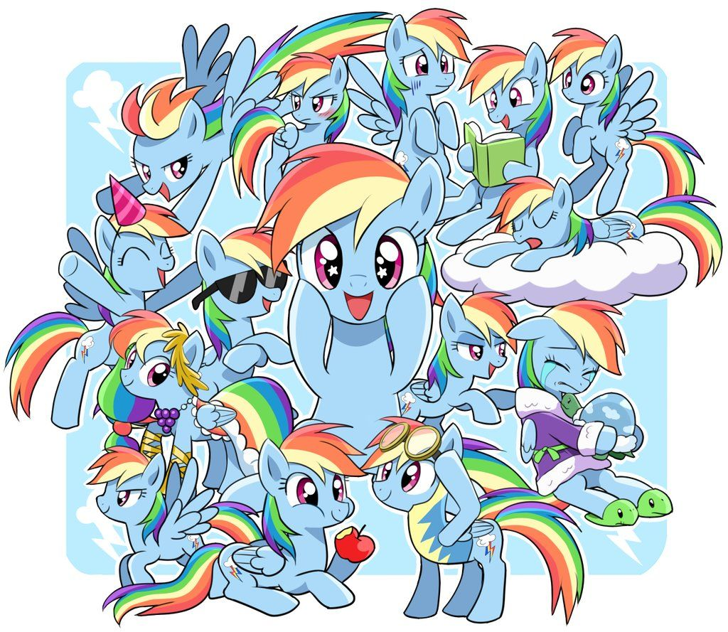 Girls Nightie Nightdress Character Disney Cartoon Friendship Pony