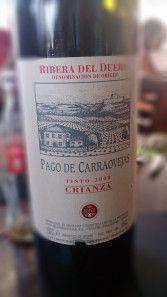 Pago De Carraovejas Crianza 2008 Botellas De Vino Vinos Y Roble