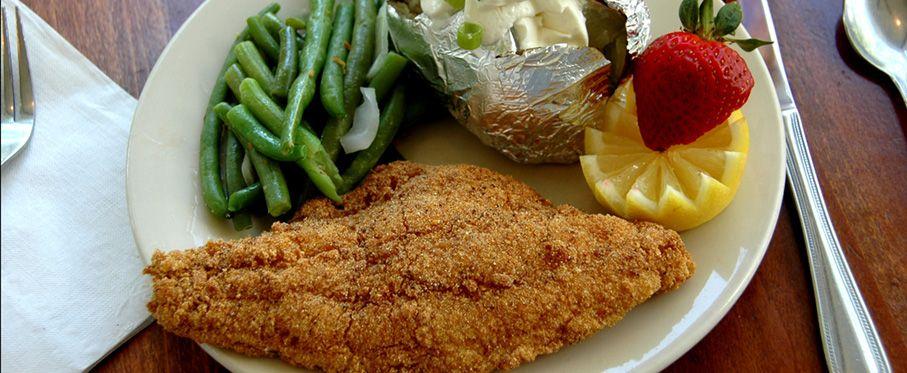 Abbey inn restaurant brown county restaurant