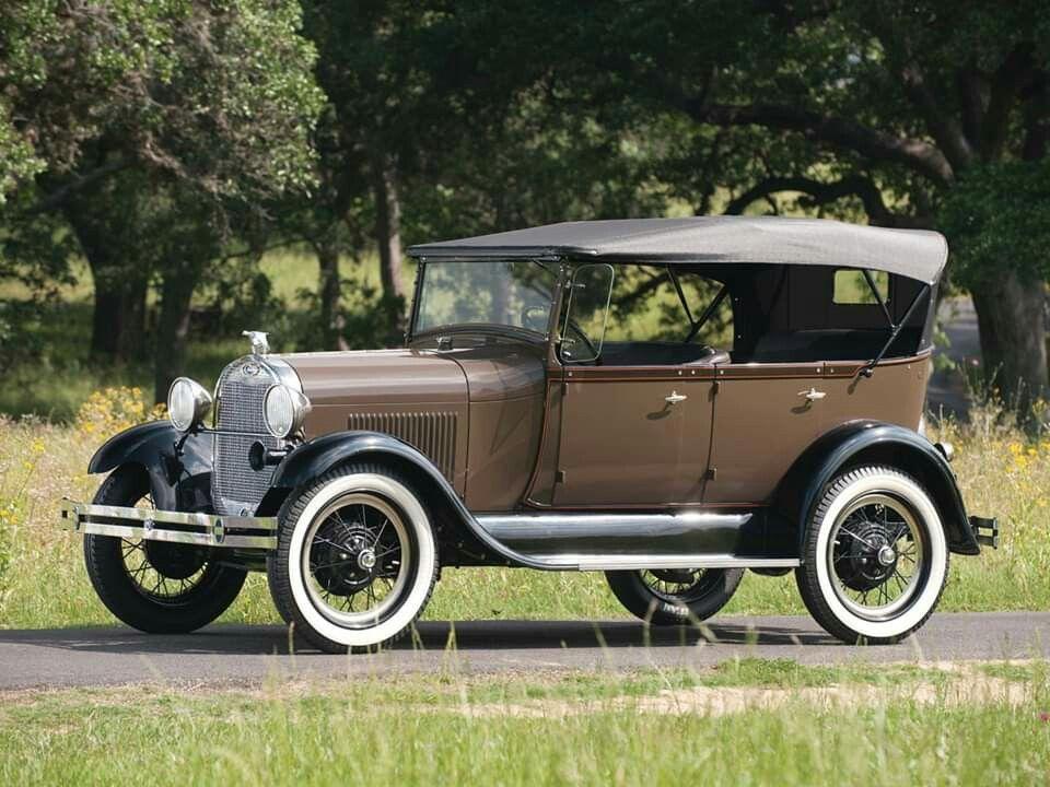 Best vintage cars