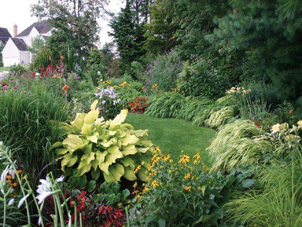 Merrifield Garden Center - Natural Gardens | Gardening | Pinterest ...