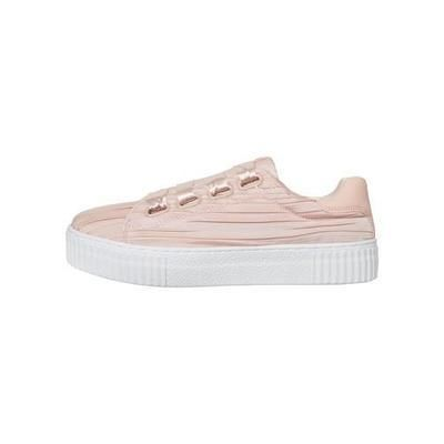 Plateau-Schuhe ♥ Online Entdecken   Mode24  shoes  mode  fashion  rosa df7a0af06b