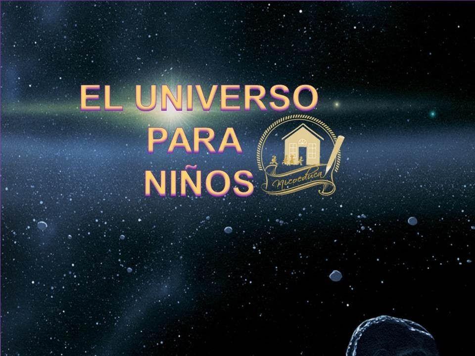Pin En L Univers Projecte