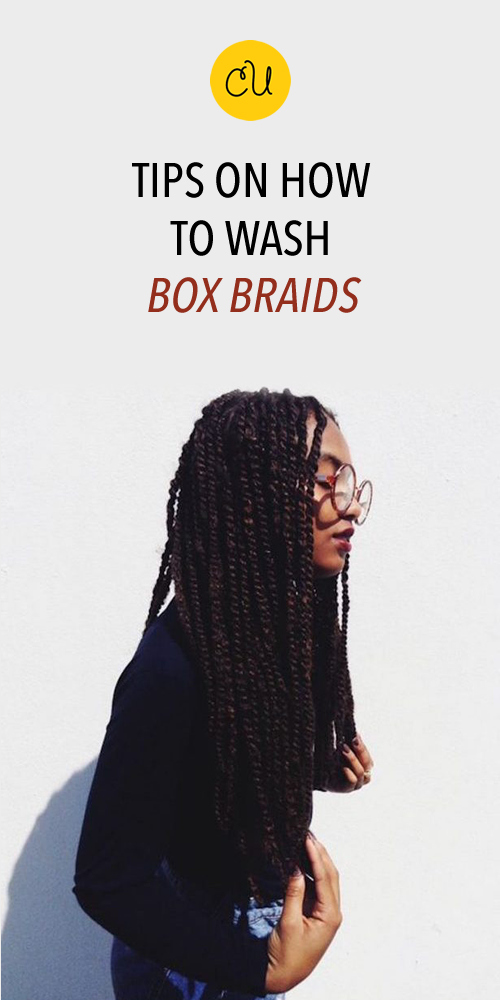 protective styling, protective styles, box braids, braids ...