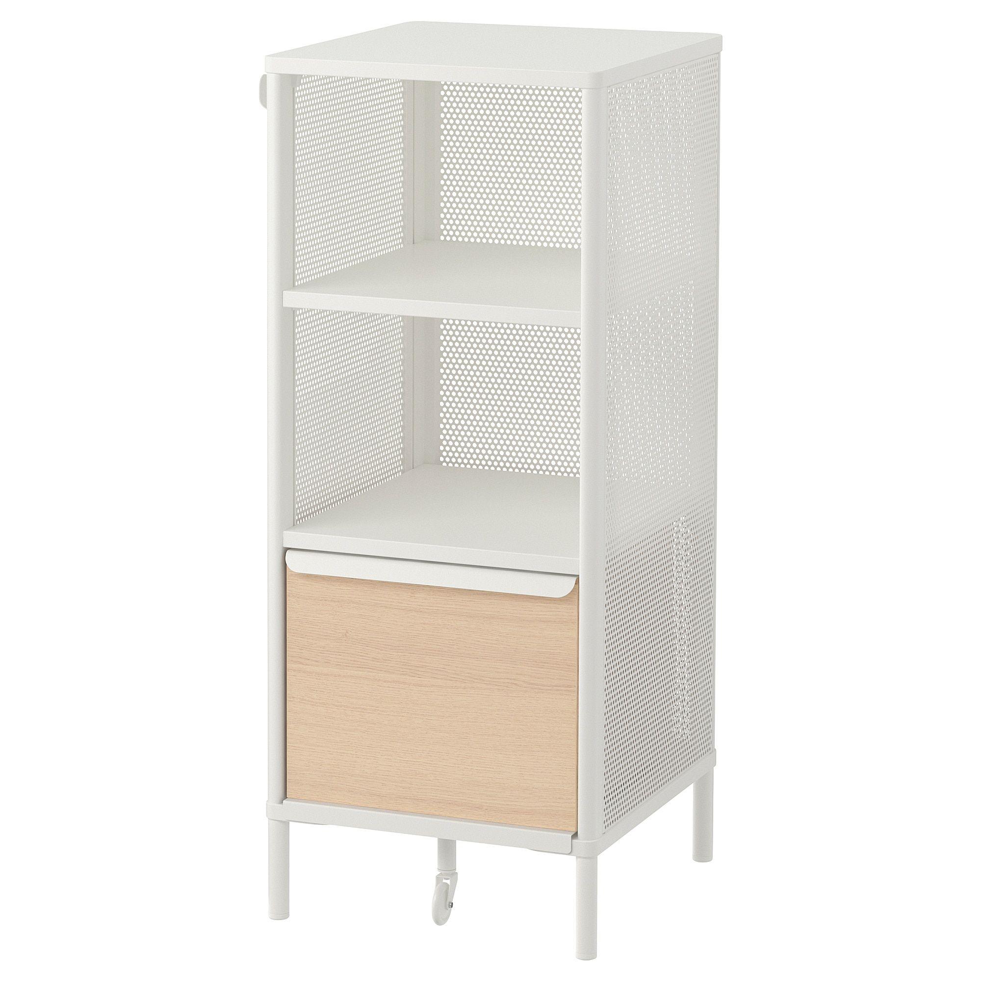 Us Furniture And Home Furnishings Ikea Storage Units Ikea Bekant Drawer Unit
