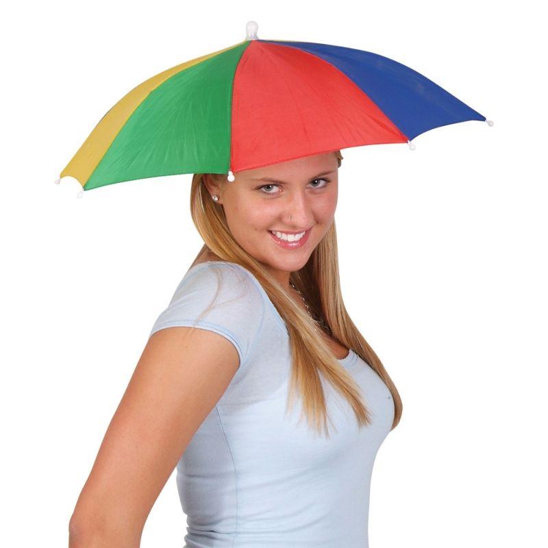 Umbrella Hats Shade Hats Umbrella Fishing Umbrella