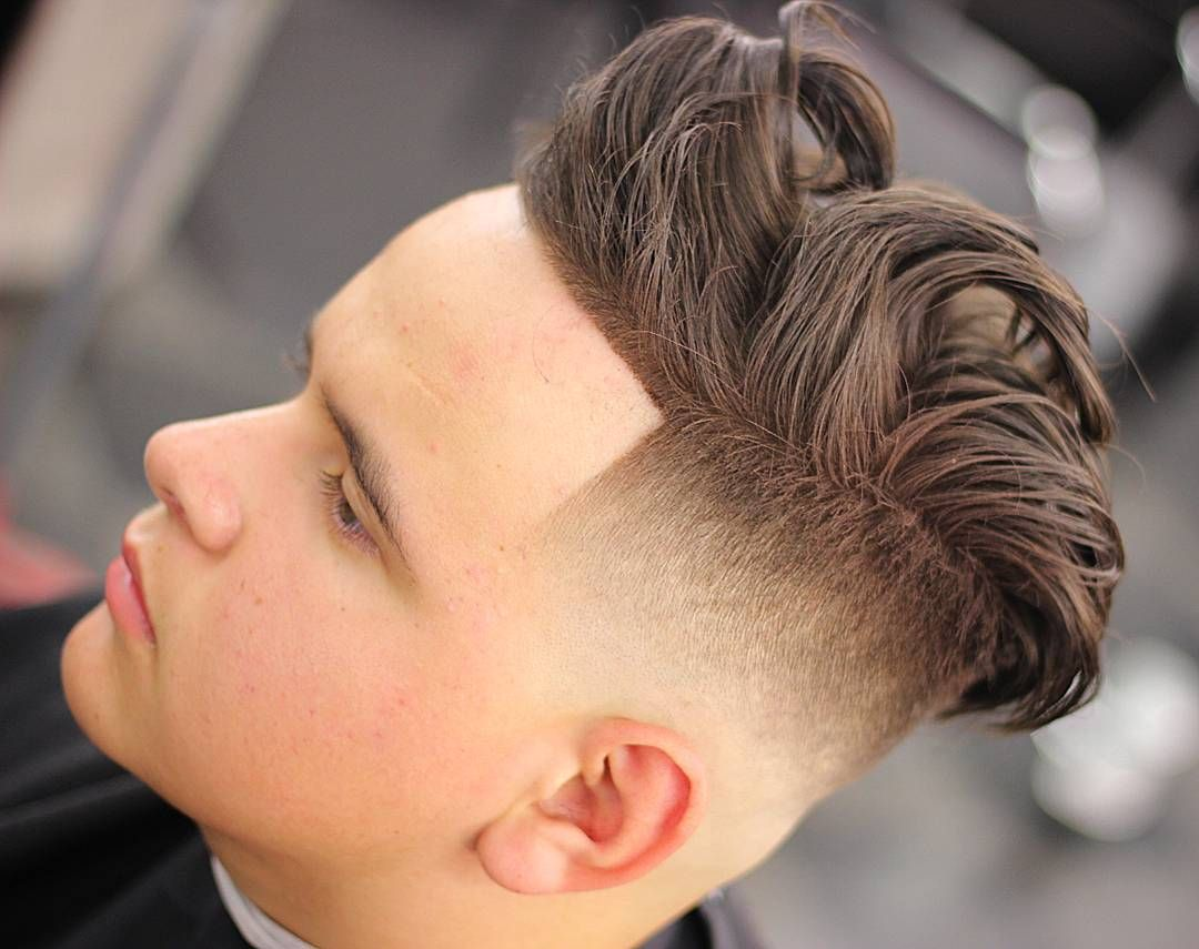 Men's haircut pictures menus hairstyles   the oujays menus haircuts and new hairstyles