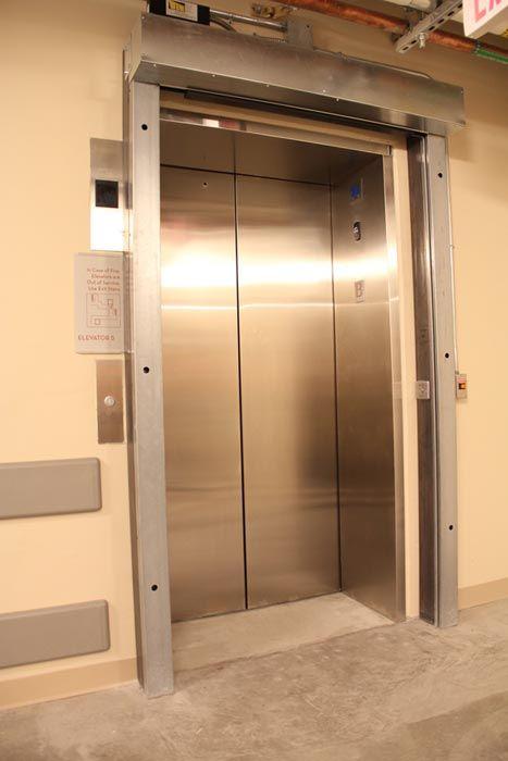door systems inc total door