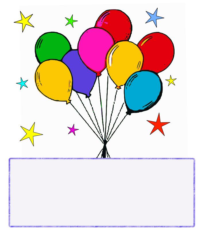 balloon banner flying   Ballons   Pinterest   Rahmen