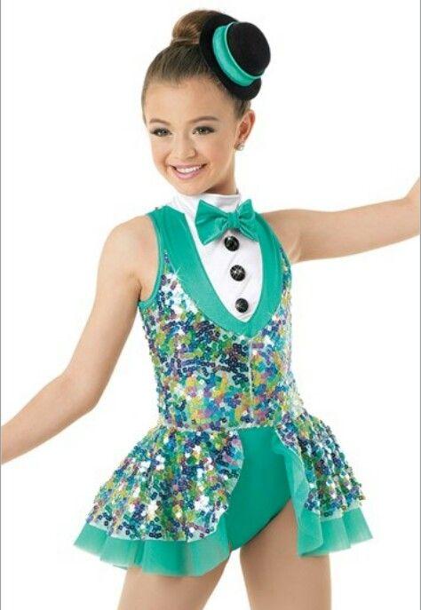 NWT DANCE Costume Shorty Unitard Turquoise Latin Adult Sizes