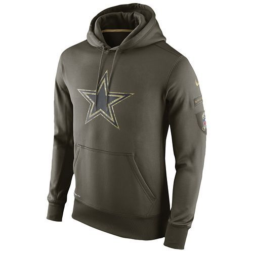 Nike NFL Pittsburgh Steelers Men's KO Hoody