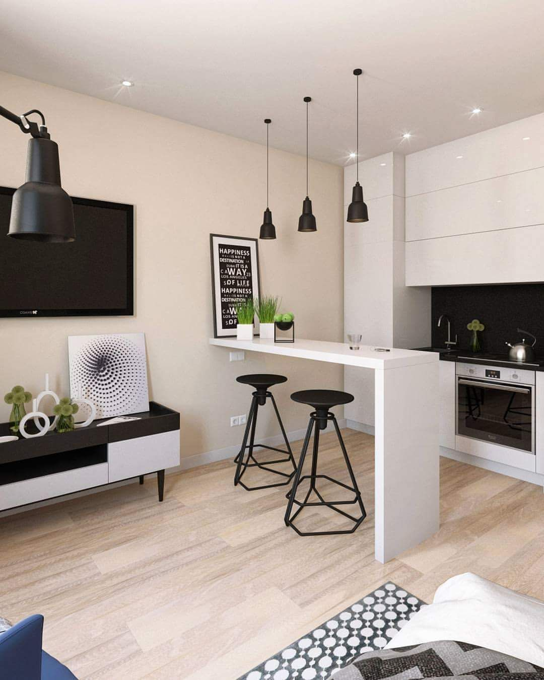 Arete Kirkland Apartments 38 Classy And Timeless Studio Apartment Designs That Reek Utmost