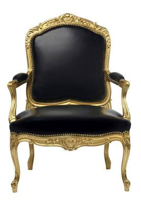 Fauteuil Taillardat Regence French Style Furniture French Decor French Chairs