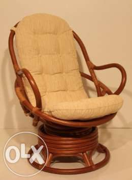 Wicker Rocking Chair For Sale Philippines Find 2nd Hand Used