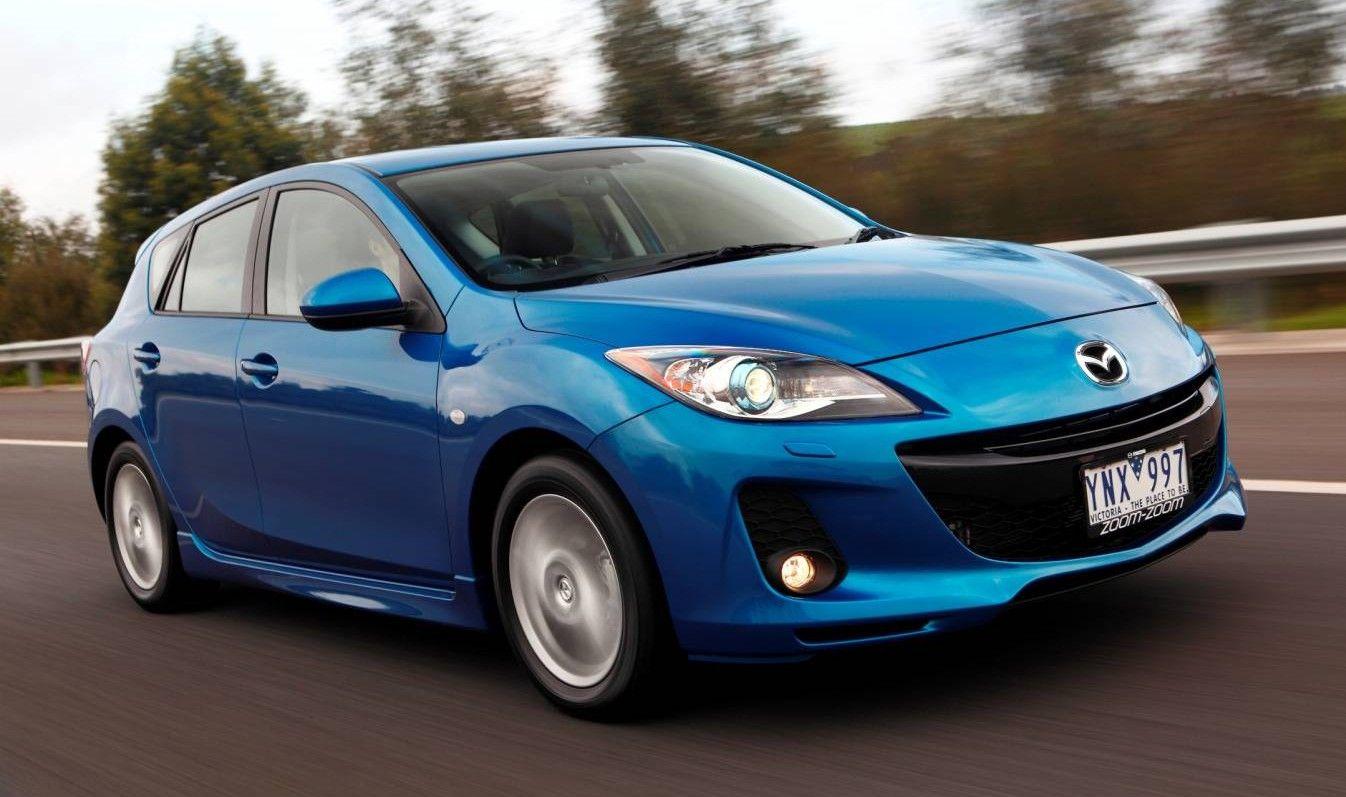 Mazda3 Skyactiv Buy Used Cars Car Buying Mazda