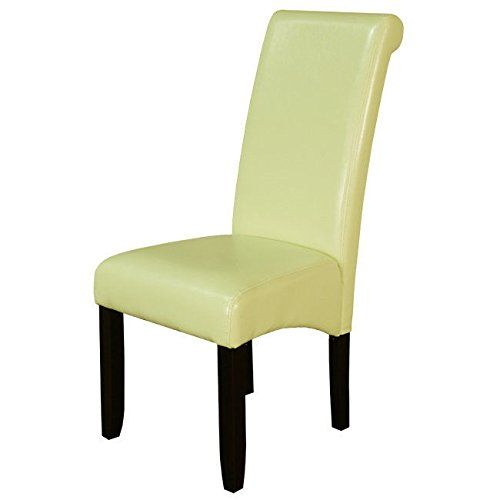 Latitude Run Darrell Parsons Chair Set Of 2, Light Green