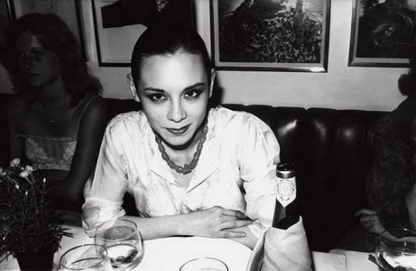Tina Chow In 2020 Style Icons Chow Chow Style