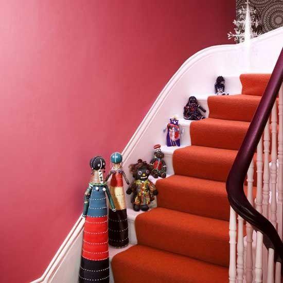 New Home Interior Design: Modern Hallway | Hallway | Pinterest ...