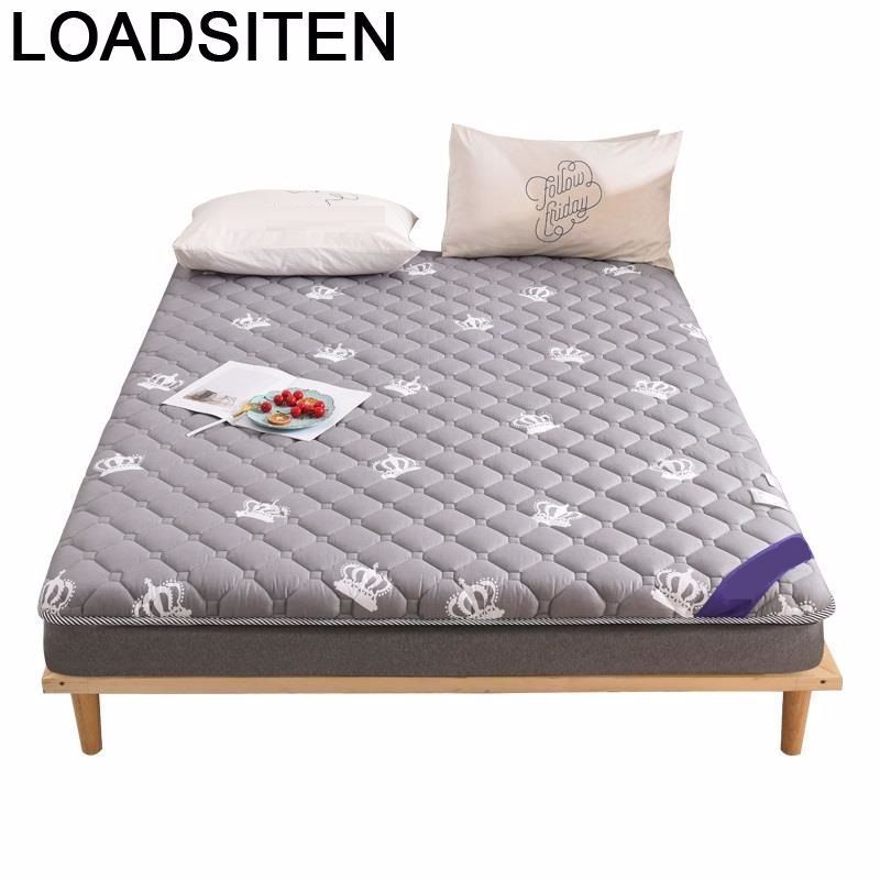 Matratzenauflage Cama Bedroom Furniture Mattresses Materasso Lipat Coprimaterasso Matras Materac Colchon Kasur Mattress In 2020 Mattress Furniture Mattress