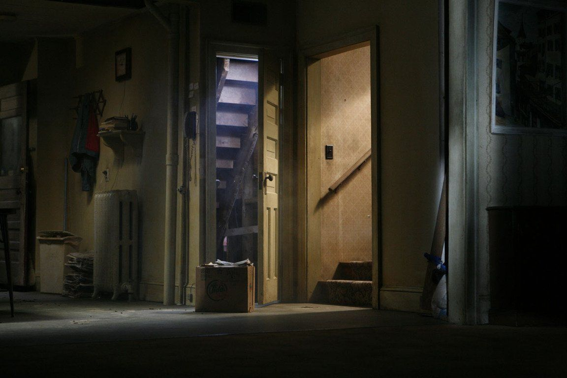 beneath the roses / gregory crewdson essay by russell banks Director: ben shapiro starring: gregory crewdson, russell banks, rick moody and others.