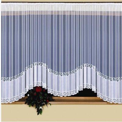 Firanki Do Pokoju Weronika Curtains Decor Valance Curtains